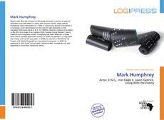Обложка Mark Humphrey