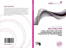 Bookcover of ISO 3166-2:PW