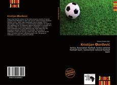 Portada del libro de Kristijan Đorđević