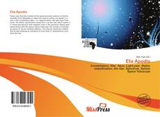 Bookcover of Eta Apodis