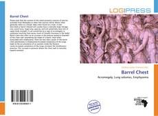 Обложка Barrel Chest