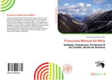 Bookcover of Francisco Manuel de Melo