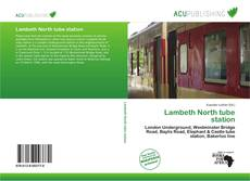 Lambeth North tube station的封面