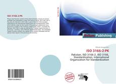 Bookcover of ISO 3166-2:PK