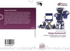 Diego Klattenhoff kitap kapağı