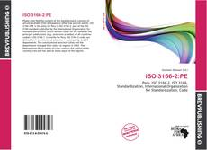 Bookcover of ISO 3166-2:PE