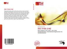Bookcover of ISO 3166-2:NZ