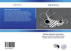 Alfred Agache (painter) kitap kapağı