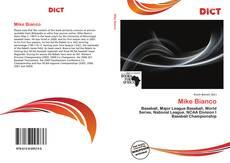 Capa do livro de Mike Bianco