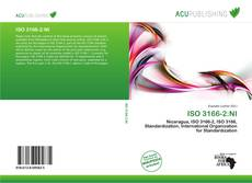 Bookcover of ISO 3166-2:NI