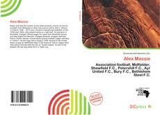 Capa do livro de Alex Massie