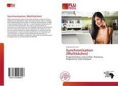 Capa do livro de Synchronisation (Multitâches)