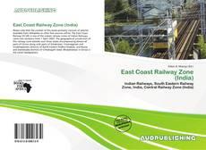 Couverture de East Coast Railway Zone (India)