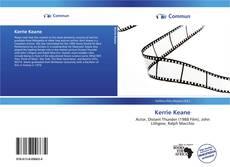 Copertina di Kerrie Keane
