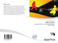 Couverture de Mike Lobel