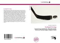 Capa do livro de Leland Irving