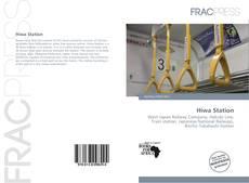 Portada del libro de Hiwa Station