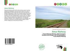 Bookcover of Amur Railway