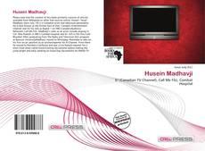 Bookcover of Husein Madhavji