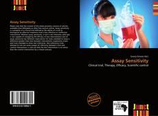 Bookcover of Assay Sensitivity