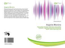 Bookcover of Argenis Moreira