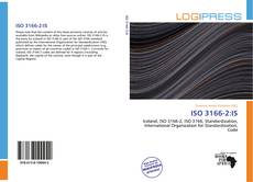 Bookcover of ISO 3166-2:IS