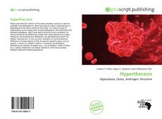 Bookcover of Hyperthecosis