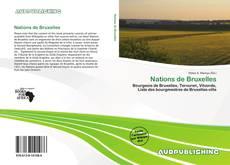 Обложка Nations de Bruxelles