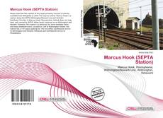 Buchcover von Marcus Hook (SEPTA Station)