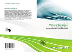 Bookcover of Pensée Complexe