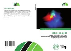 Bookcover of ISO 3166-2:HR