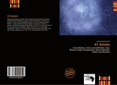 Bookcover of 41 Arietis