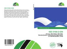 Bookcover of ISO 3166-2:GN