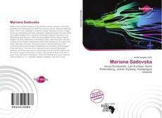 Bookcover of Mariana Sadovska
