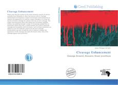 Bookcover of Cleavage Enhancement