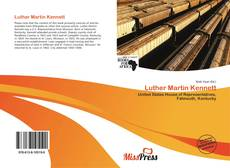 Bookcover of Luther Martin Kennett
