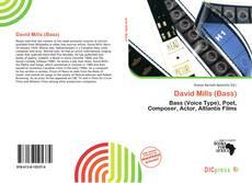 Bookcover of David Mills (Bass)