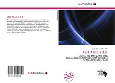 Bookcover of ISO 3166-2:LR