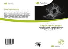 Bookcover of Filipe Vaz de Azevedo