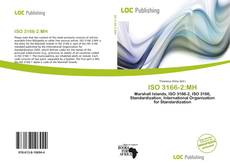 Bookcover of ISO 3166-2:MH