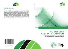 Bookcover of ISO 3166-2:MK