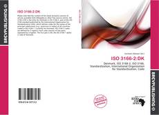 Bookcover of ISO 3166-2:DK