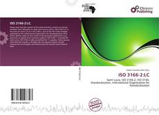 Bookcover of ISO 3166-2:LC