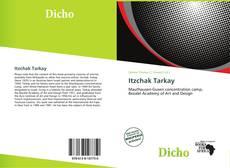 Bookcover of Itzchak Tarkay