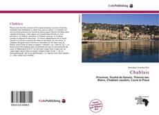 Bookcover of Chablais