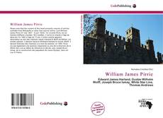 Buchcover von William James Pirrie