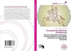 Portada del libro de Toussaint du Breil de Pontbriand