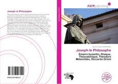 Bookcover of Joseph le Philosophe