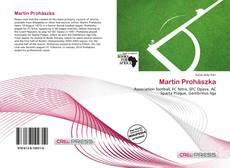 Bookcover of Martin Prohászka