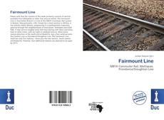 Capa do livro de Fairmount Line